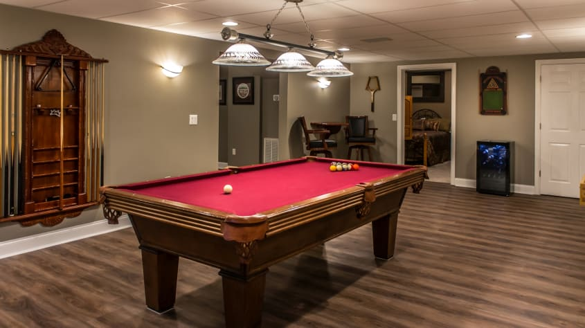 Douglas Lake, Tennessee House Rental - Gallery Image #15