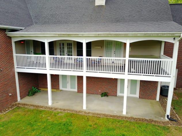 Douglas Lake, Tennessee House Rental - Gallery Image #17