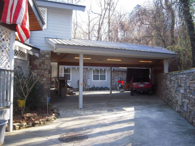 Pigeon Forge, Tennessee Apartments Rental - Gallery Image #21