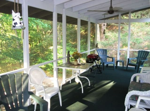 Pigeon Forge, Tennessee House Rental - Gallery Image #1