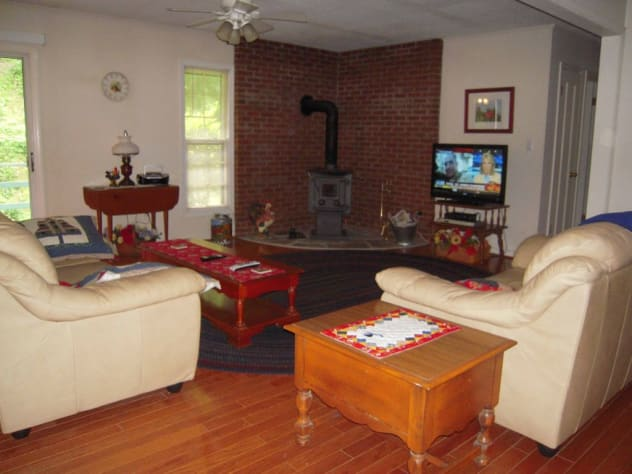Pigeon Forge, Tennessee House Rental - Gallery Image #4