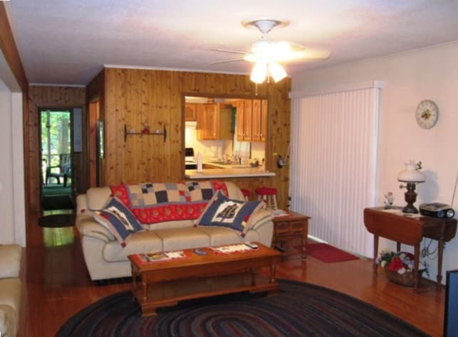 Pigeon Forge, Tennessee House Rental - Gallery Image #5