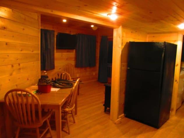 Nantahala Lake, North Carolina Cabin Rental - Gallery Image #9