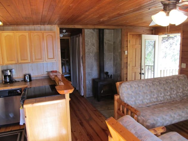 Nantahala Lake, North Carolina Cabin Rental - Gallery Image #5