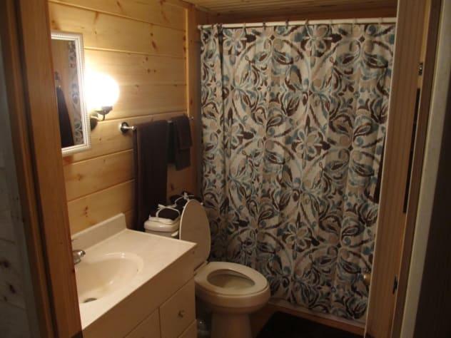 Nantahala Lake, North Carolina Cabin Rental - Gallery Image #10
