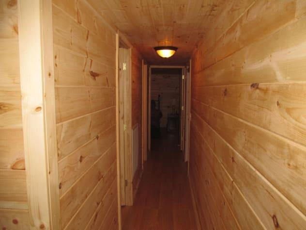 Nantahala Lake, North Carolina Cabin Rental - Gallery Image #18