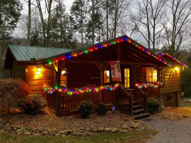 Gatlinburg, Tennessee Cabin Rental - Gallery Image #23