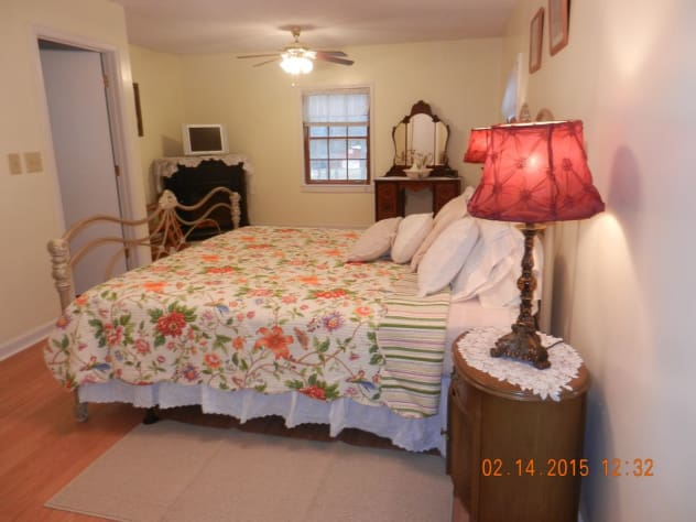 Sevierville, Tennessee Farmhouse Rental - Gallery Image #18