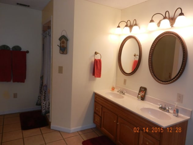 Sevierville, Tennessee Farmhouse Rental - Gallery Image #20