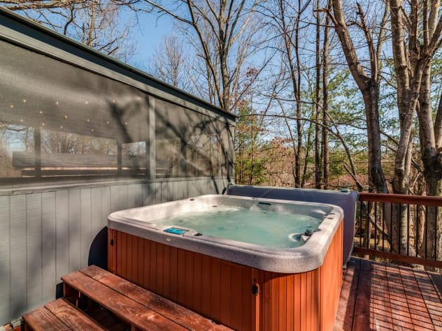 Nashville, Tennessee House Rental - Gallery Image #3