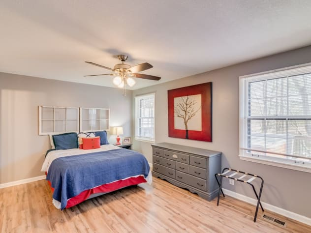 Nashville, Tennessee House Rental - Gallery Image #7