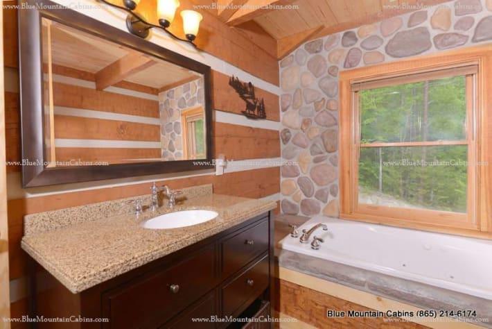 Gatlinburg, Tennessee Cabin Rental - Gallery Image #16