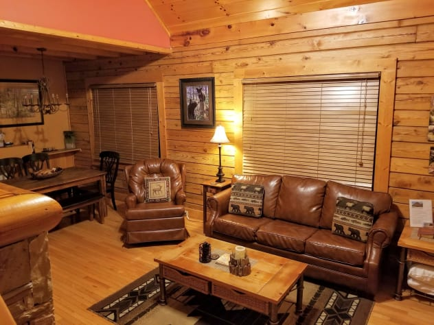 Pigeon Forge, Tennessee Duplex Rental - Gallery Image #6