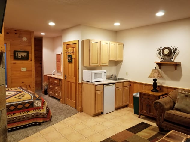 Pigeon Forge, Tennessee Duplex Rental - Gallery Image #15