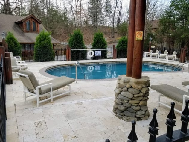Pigeon Forge, Tennessee Duplex Rental - Gallery Image #4