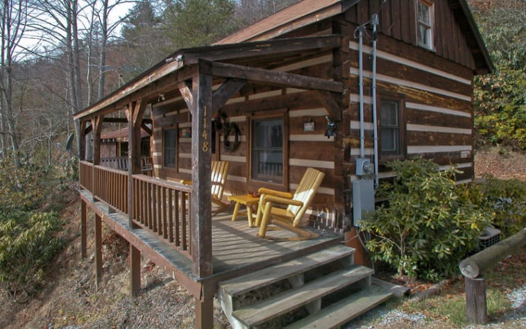 Chatuge Lake, Georgia Cabin Rental - Gallery Image #2