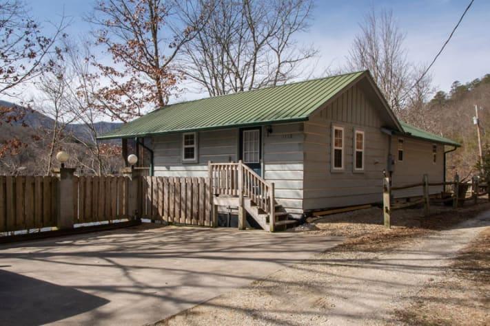Chatuge Lake, Georgia Cabin Rental - Gallery Image #14