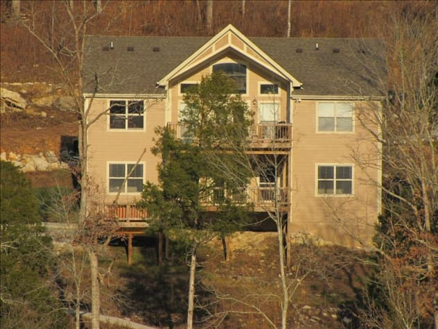 Norris Lake, Tennessee House Rental - Gallery Image #1