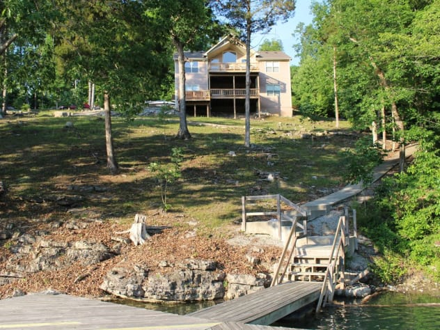 Norris Lake, Tennessee House Rental - Gallery Image #2
