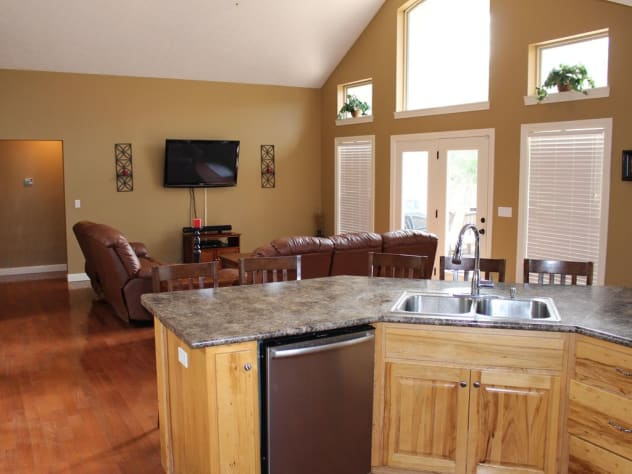 Norris Lake, Tennessee House Rental - Gallery Image #8