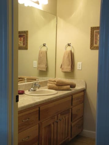 Norris Lake, Tennessee House Rental - Gallery Image #13