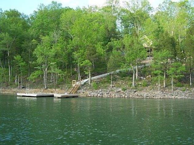 Norris Lake, Tennessee House Rental - Gallery Image #19