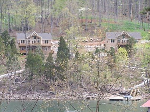 Norris Lake, Tennessee House Rental - Gallery Image #20