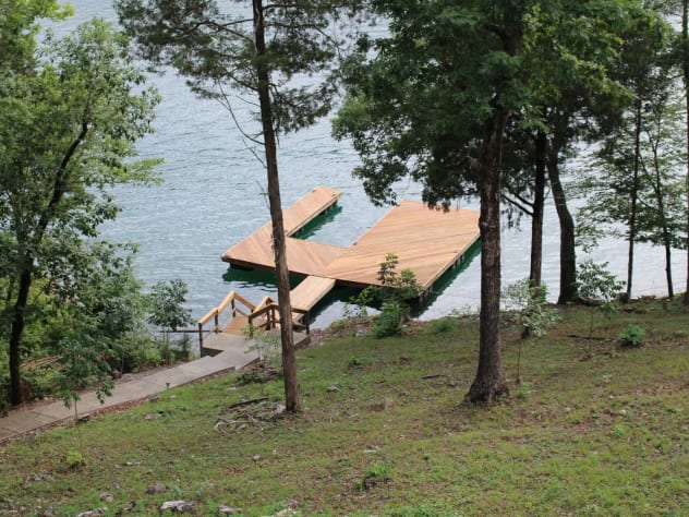 Norris Lake, Tennessee House Rental - Gallery Image #21