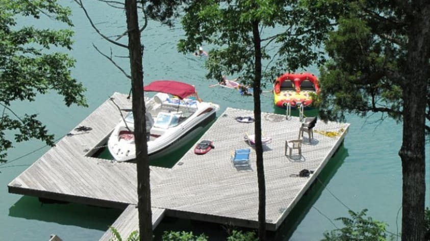 Norris Lake, Tennessee House Rental - Gallery Image #22
