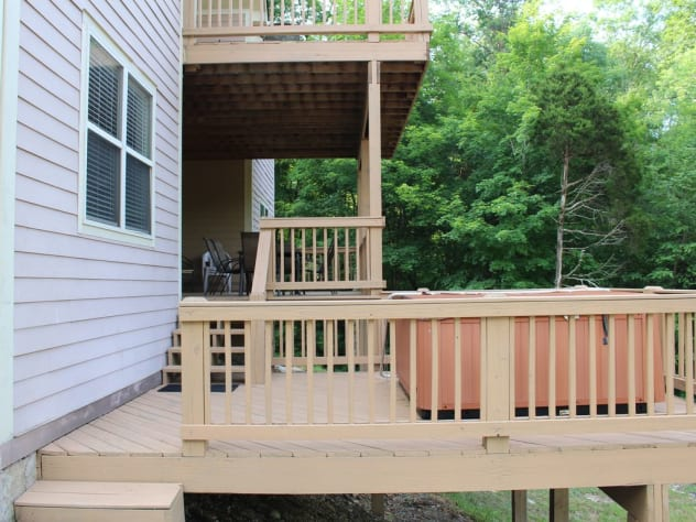 Norris Lake, Tennessee House Rental - Gallery Image #23