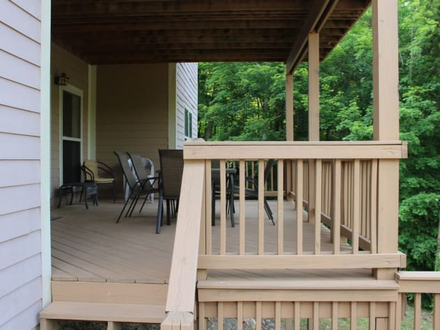 Norris Lake, Tennessee House Rental - Gallery Image #24