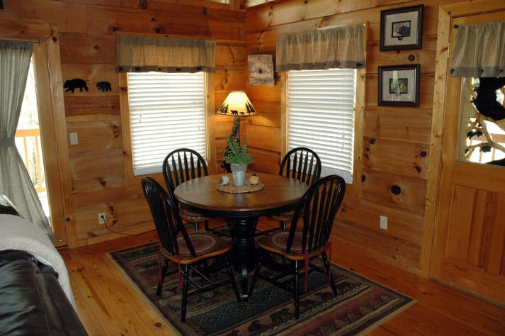Sevierville, Tennessee Cabin Rental - Gallery Image #12