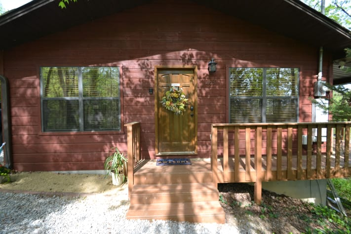 Sevierville, Tennessee Cabin Rental - Gallery Image #2