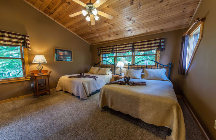 Sevierville, Tennessee Cabin Rental - Gallery Image #11