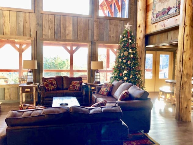 Pigeon Forge, Tennessee Castle Rental - Gallery Image #4