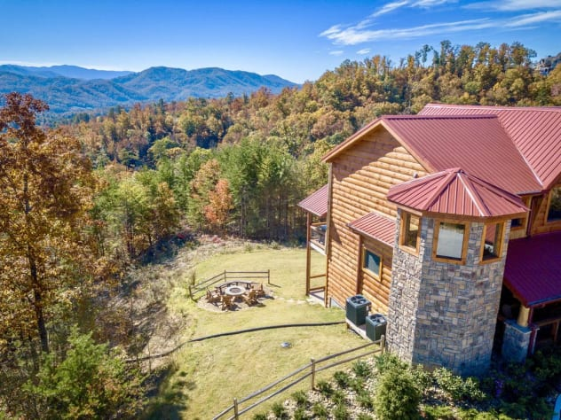 Pigeon Forge, Tennessee Castle Rental - Gallery Image #22