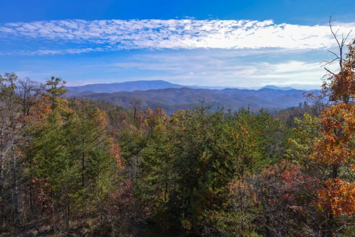 Pigeon Forge, Tennessee Castle Rental - Gallery Image #24