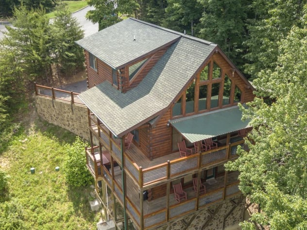 Pigeon Forge, Tennessee Cabin Rental - Gallery Image #24