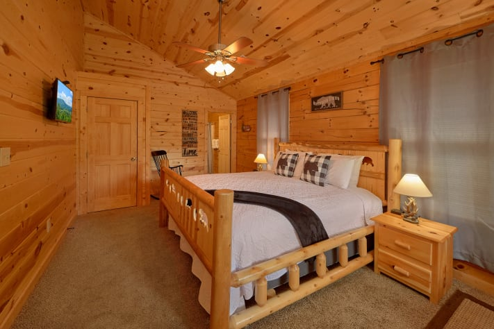 Pigeon Forge, Tennessee Cabin Rental - Gallery Image #12