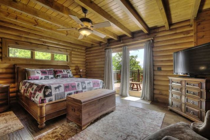 Sevierville, Tennessee Cabin Rental - Gallery Image #15