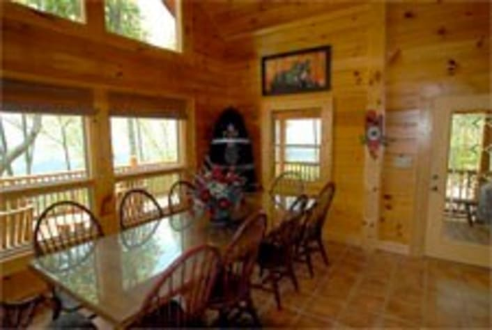 Maggie Valley, North Carolina Cabin Rental - Gallery Image #10