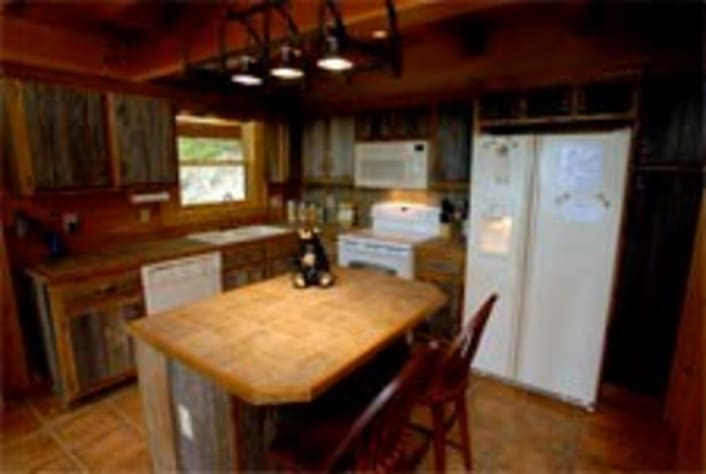Maggie Valley, North Carolina Cabin Rental - Gallery Image #11