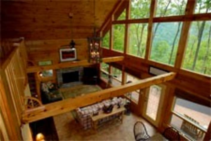 Maggie Valley, North Carolina Cabin Rental - Gallery Image #14