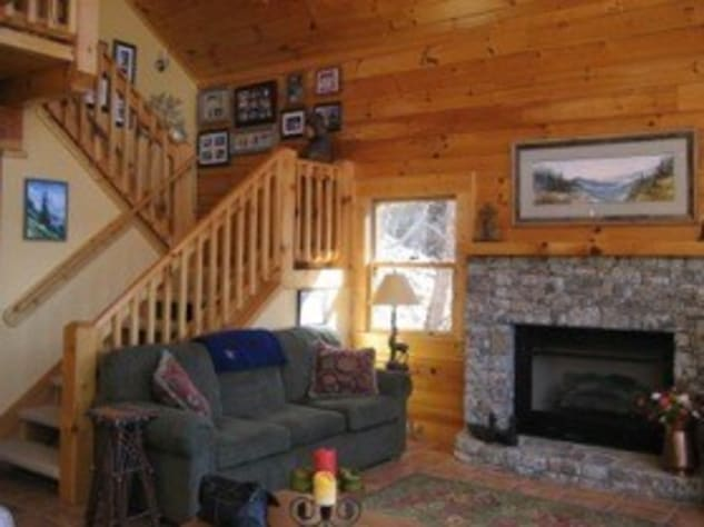 Maggie Valley, North Carolina Cabin Rental - Gallery Image #15