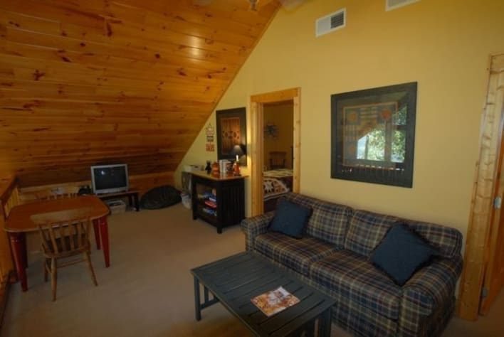 Maggie Valley, North Carolina Cabin Rental - Gallery Image #16