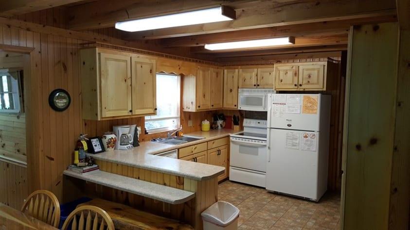Maggie Valley, North Carolina Cabin Rental - Gallery Image #9