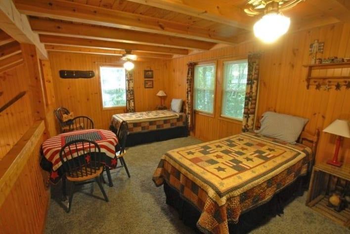 Maggie Valley, North Carolina Cabin Rental - Gallery Image #12