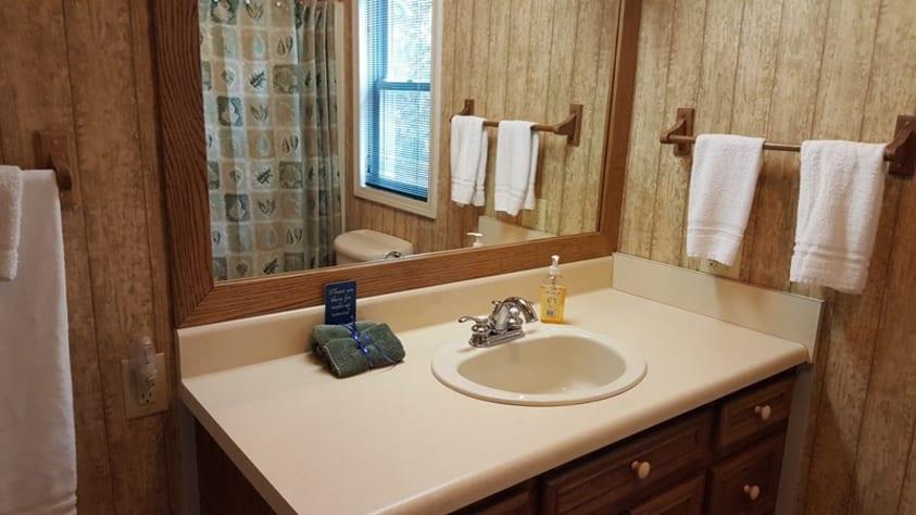 Maggie Valley, North Carolina Cabin Rental - Gallery Image #13