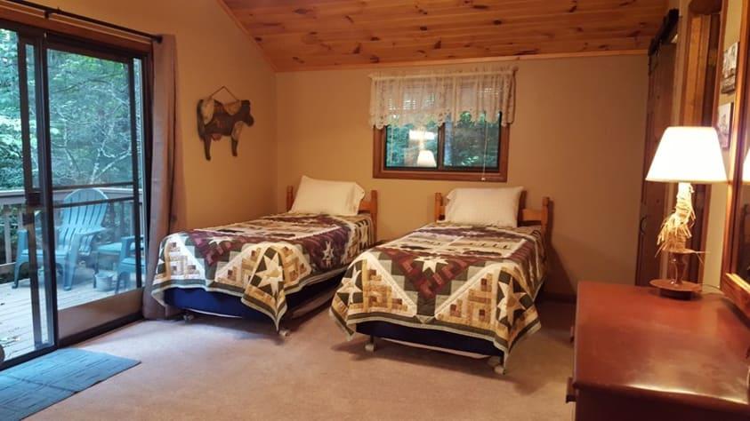 Maggie Valley, North Carolina Cabin Rental - Gallery Image #10