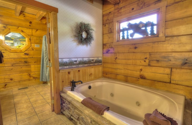 Sevierville, Tennessee Lodge Rental - Gallery Image #14